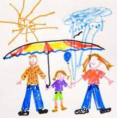 Kids Art Assessment Photo